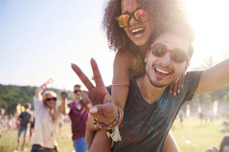 Navigating Europe's Premier Music Festivals