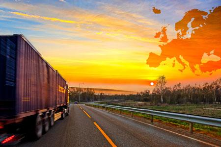 Hiring A Truck To Drive To Europe? Read This First!