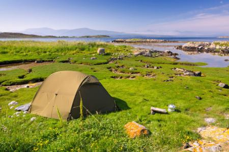 Best Camping trips in the North