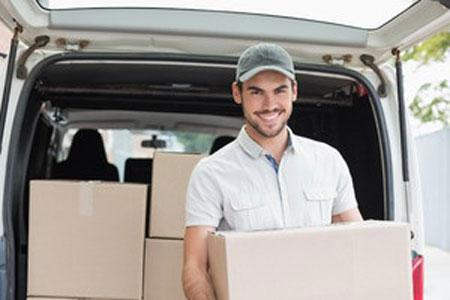 A Vehicle For All Occasions: How Can Van Hire Help You Out?