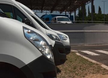 Van hire in Sheffield to suit your every need