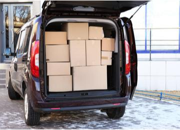 The best removal van for your move in Leeds