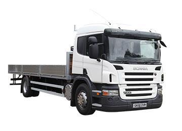 Nottingham truck hire - Commercial vehicle rental