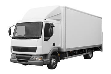 7.5 Tonne Sleeper tail lift Truck