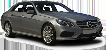 Mercedes E Class Automatic