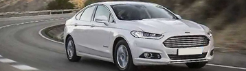 Hire a Ford Mondeo Family Size (Automatic)